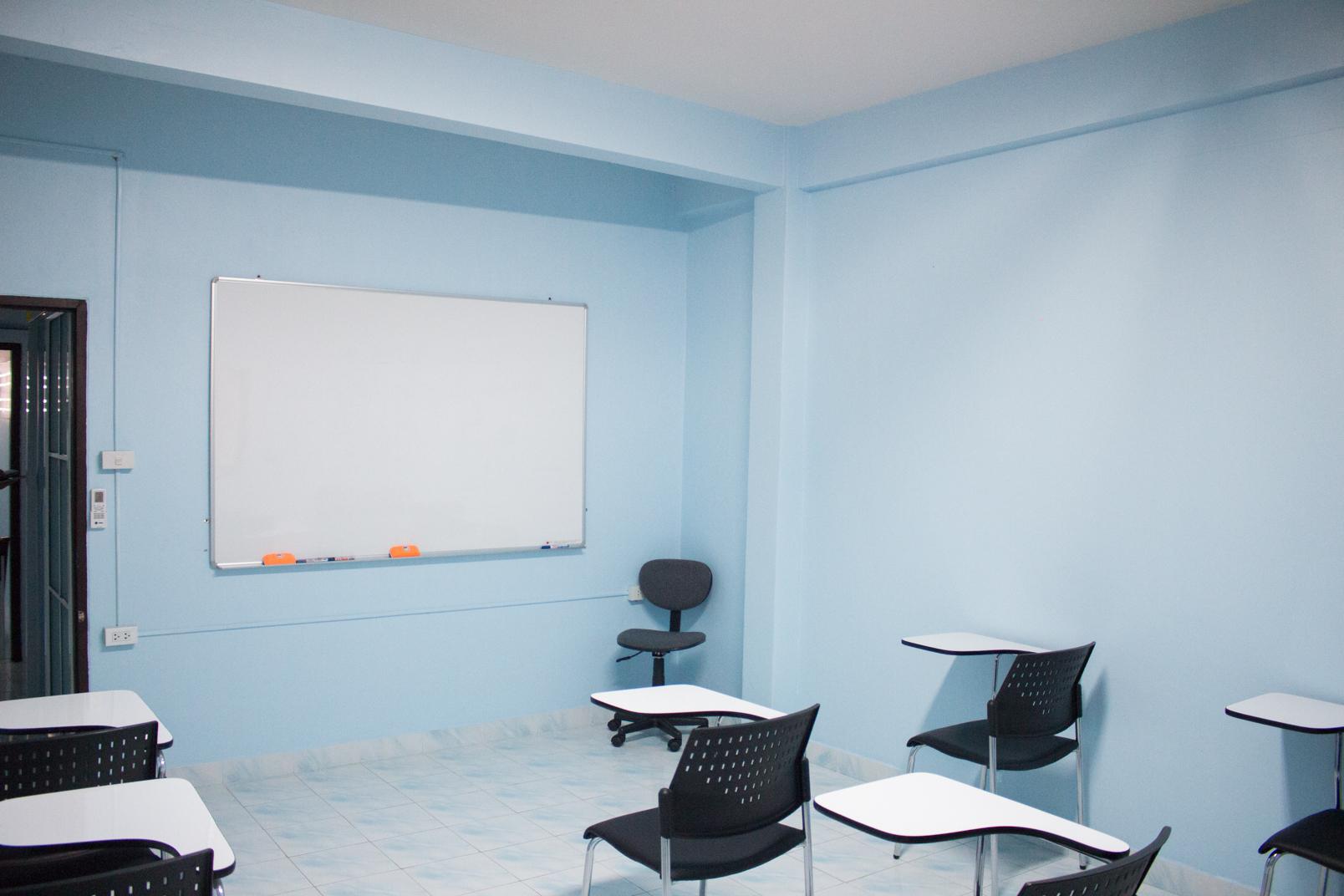 โรงเรียนสอนภาษาพัทยา5